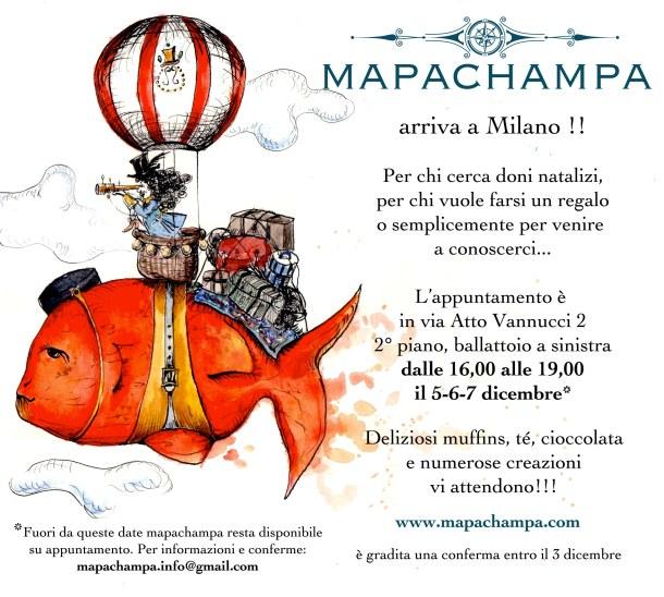 invito mapachampa
